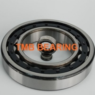Single row cylindrical roller bearing NJ206E