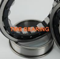 Single row cylindrical roller bearing NJ304E