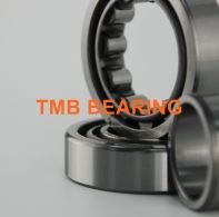 Single row cylindrical roller bearing NJ307E