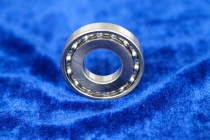 ABEC3 low noise high rotation motorcycle bent axle bearings 62/22/P6Z2