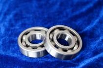 high quality deep groove ball bearing car gearbox bearing TM6204E/P63Z2