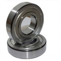 Durable Deep Groove Ball Bearings with CQC, RoHS Marks