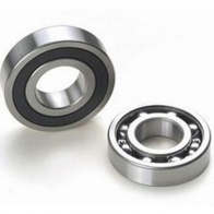 Gcr15 deep groove ball bearing 6206 2rs