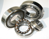 High Precision Screw Support Bearings
