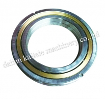 High Precision Four Point Angular Contact Ball Bearings