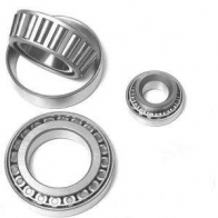 Single Row Tapered roller bearing  M12649/M12610 For Jinbei Haise, NISSAN,Cedric,