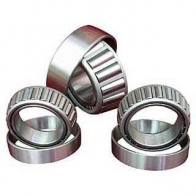Single Row Tapered roller bearing 32205
