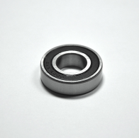 6002 DEEP GROOVE  BALL BEARING OPEN/ZZ/2RS